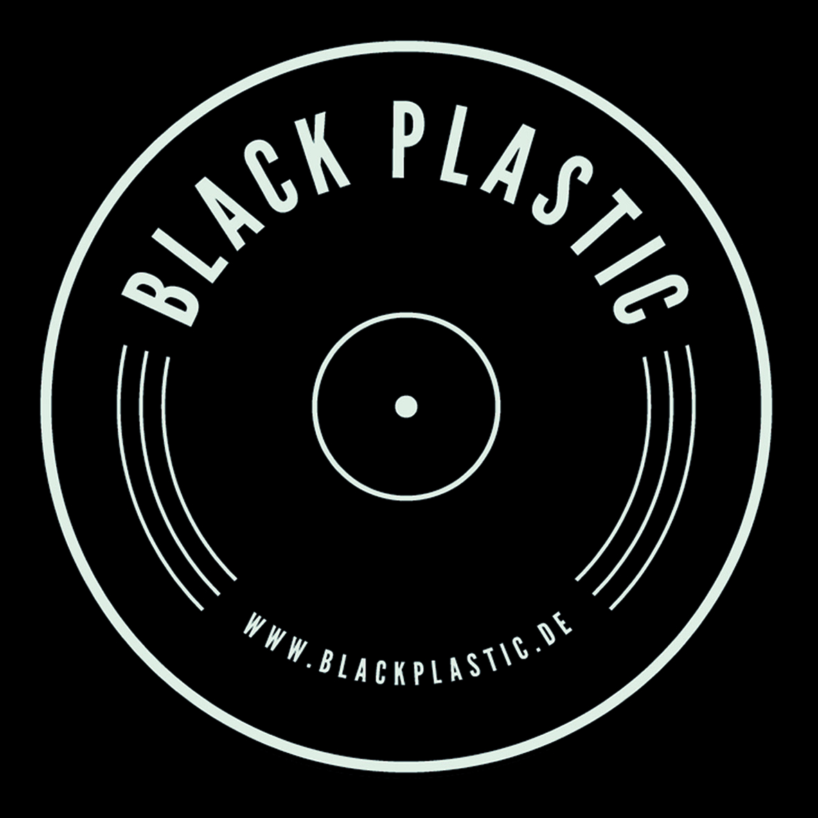 Home is where you buy your records #2: Black Plastic Dortmund