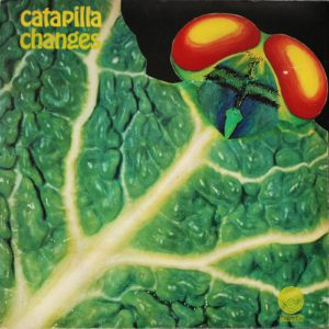 Catapilla - Changes (Vertigo 6360 074, 1972)